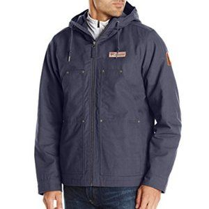 COLUMBIA / Men's Loma Vista Hooded Jacket